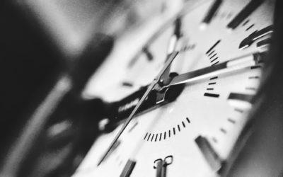 Zeit – ein Geschenk Gottes